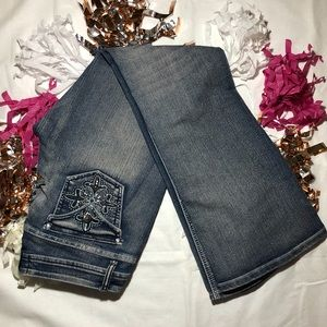 Denim - Gemstone Jeans